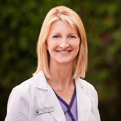 Dr. Carolyn Buxton